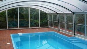 Baches et abris piscines